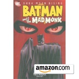 Batmanand the Mad Monk