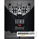 Batman: Murder at Wayne Manor